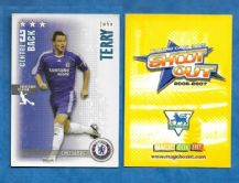 Chelsea John Terry England (F) (SO07)